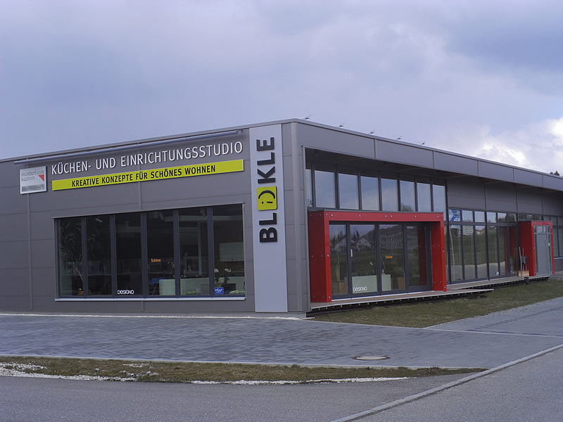 Küchenstudio Winterlingen